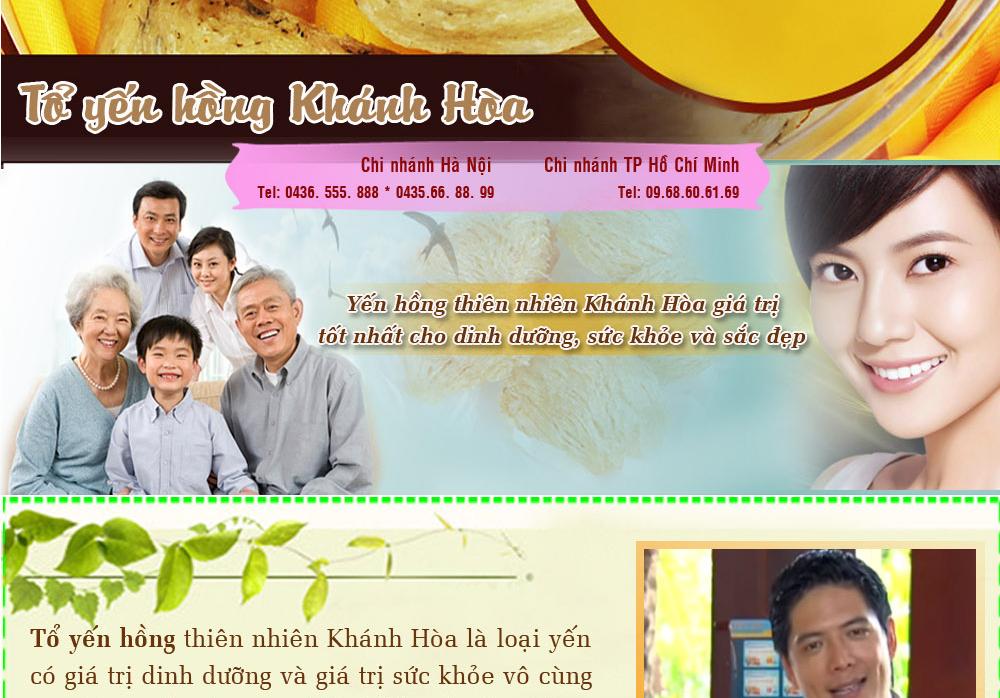yen hong khanh hoa