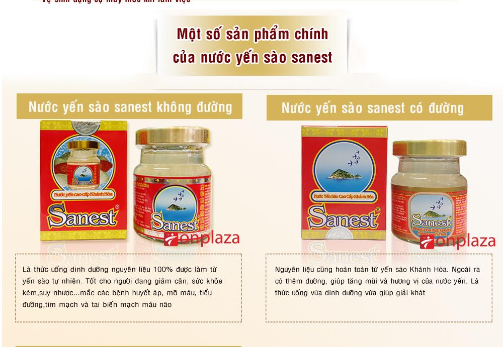 nuoc yen khanh hoa