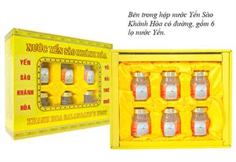 nuoc-yen-sao-khanh-hoa-sanest-co-duong-hop-6-lo 3