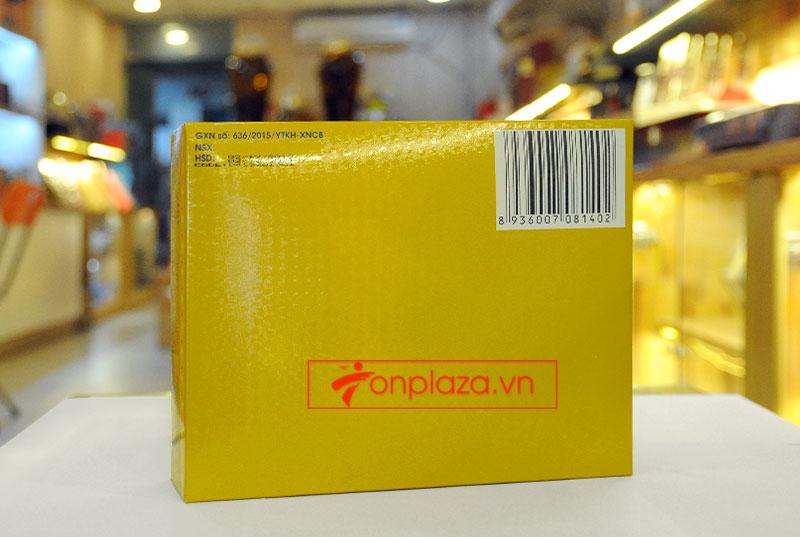 Tổ yến sào trắng tinh chế 50g(H015) Khánh Hòa Y013 2