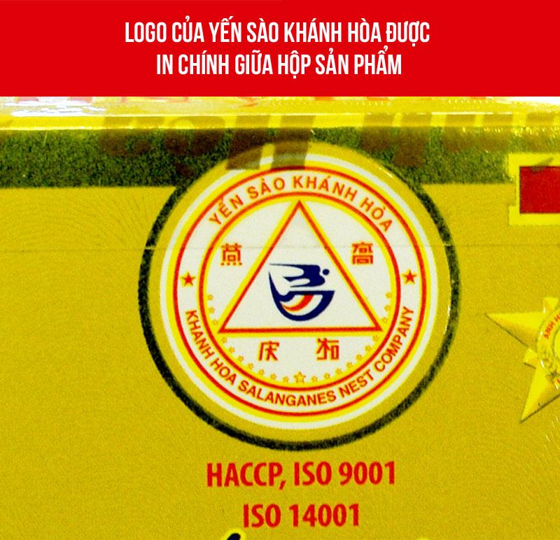 Tổ yến sào trắng tinh chế 50g(H015) Khánh Hòa Y013 4