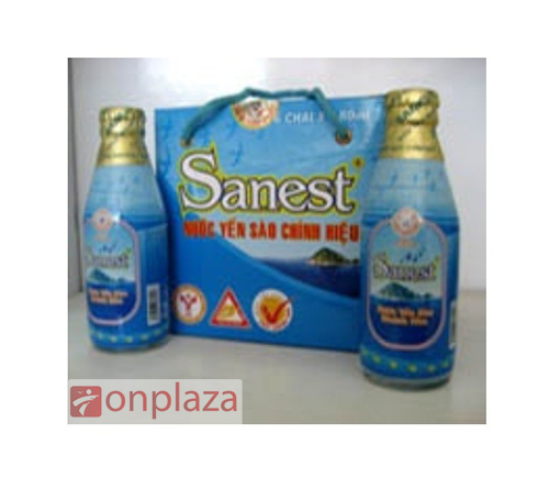 sanest chai 180ml
