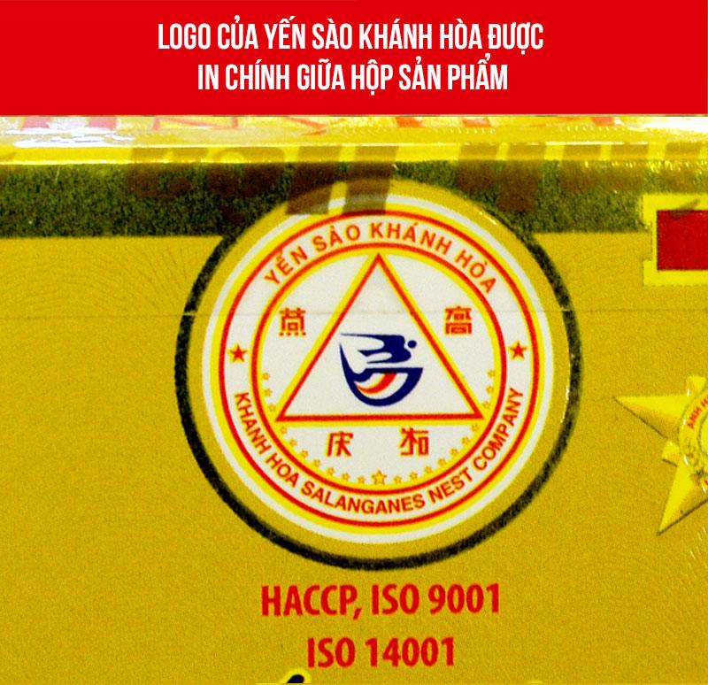 Tổ yến sào trắng tinh chế 100g(H014) Khánh Hòa Y014 4