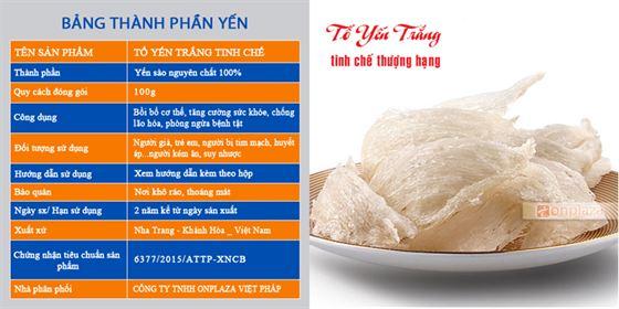 to-yen-trang-tinh-che-thuong-hang-1-100g