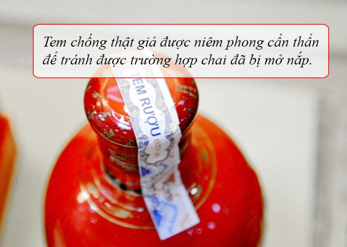 Dược tửu hải mã yến sào Khánh Hòa Y069 3