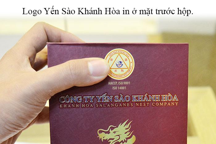 Dược tửu hải mã yến sào Khánh Hòa Y069 5