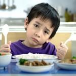 Lạm dụng Yến sào quá nhiều sẽ làm bé mắc chứng biếng ăn