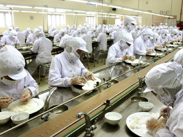 Yến sào Khánh Hòa được kiểm định nghiêm ngặt về chất lượng
