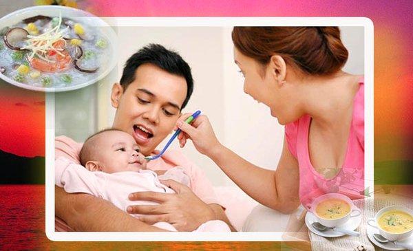 Dùng yến sào chăm sóc sức khỏe trẻ em