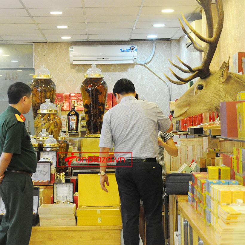 Yến hồng sơ chế thượng hạng (100gr/hộp) Y073 8