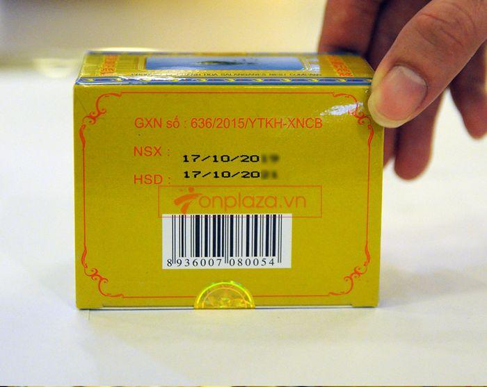 Tổ yến trắng sơ chế 100g (TP1) 100% từ tự nhiên Y001 15