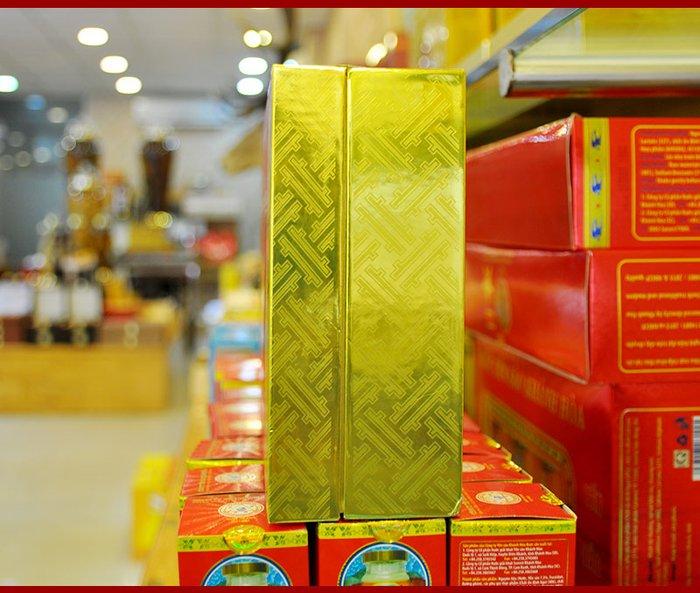 Yến sào sơ chế Sanvinet Khánh Hòa (hộp 50g) Y146 5