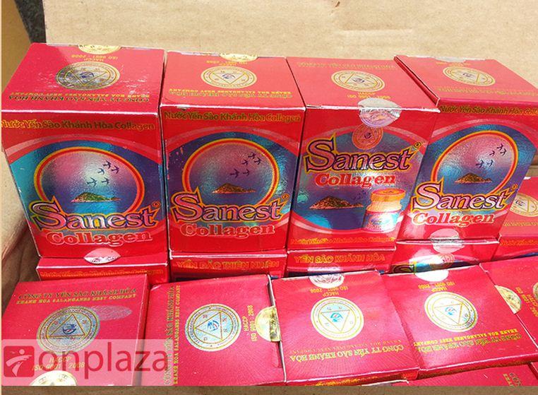 thung-nuoc-yen-sanest-collagen-khanh-hoa 9