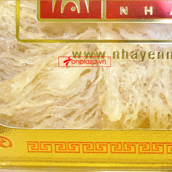 Yến trắng tinh chế thượng hạng 2 100g Y063 8